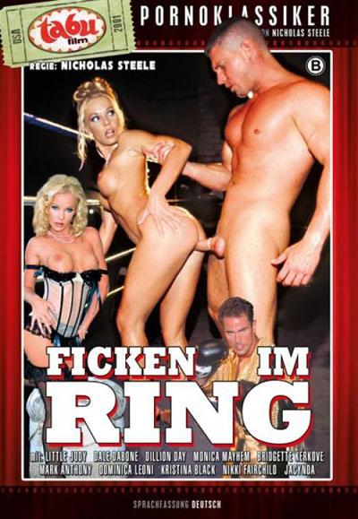 Ficken im Ring