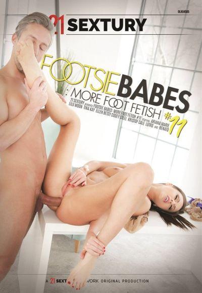 Footsie Babes #11