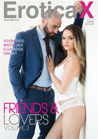Friends & Lovers Volume 3