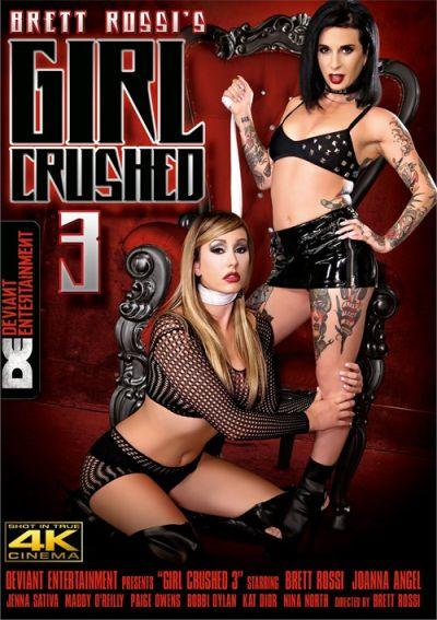 Girl Crushed 3