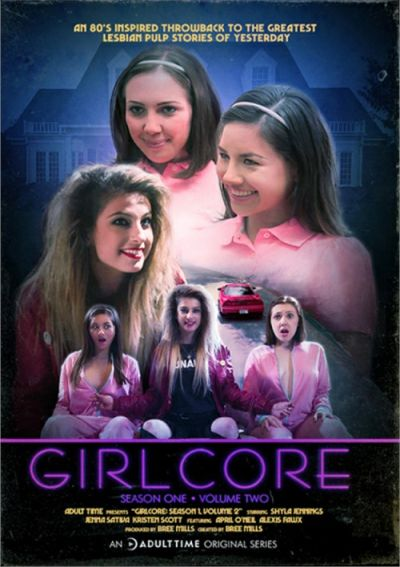 Girlcore Volume 2