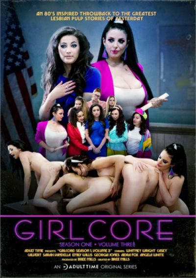 Girlcore Volume 3