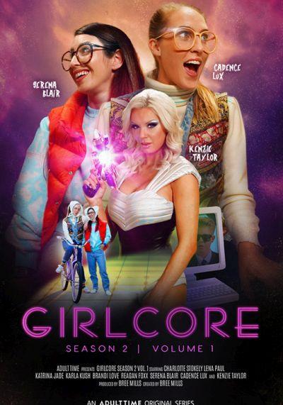 Girlcore Season 2