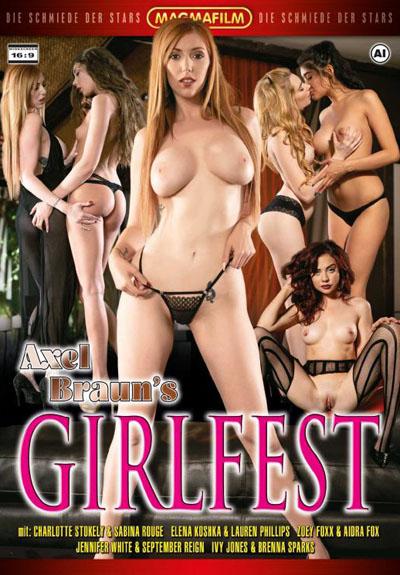 Girlfest