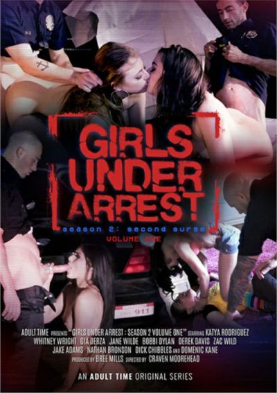 Girls Under Arrest Season 2