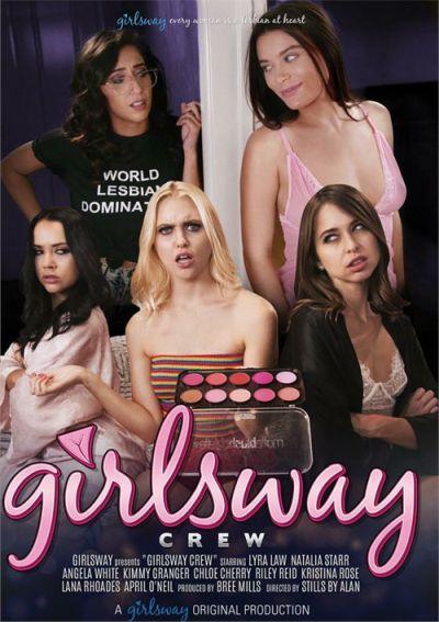 Girlsway Crew