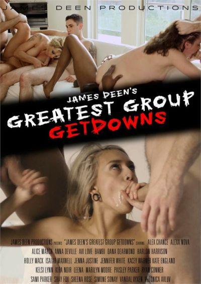 Greatest Group Getdowns