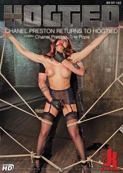 Hogtied: Chanel Preston Returns To Hogtied