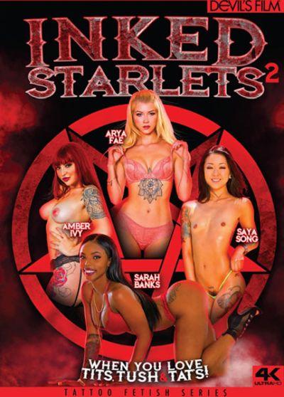 Inked Starlets 2