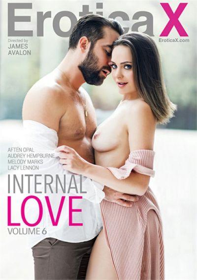 Internal Love Volume 6