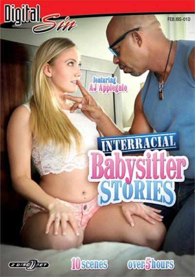 Interracial Babysitter Stories