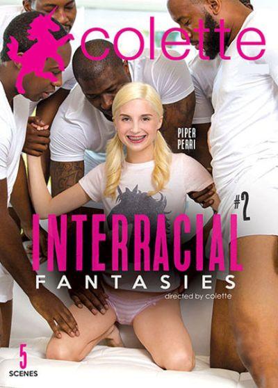Interracial Fantasies #2