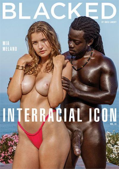 Interracial Icon Vol. 13
