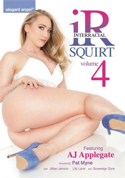 Interracial Squirt Volume 4