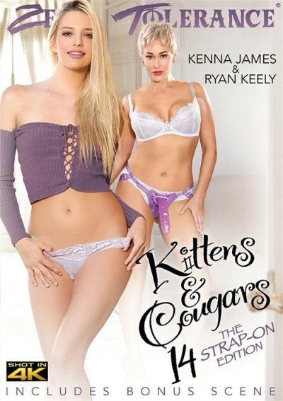 Kittens & Cougars 14