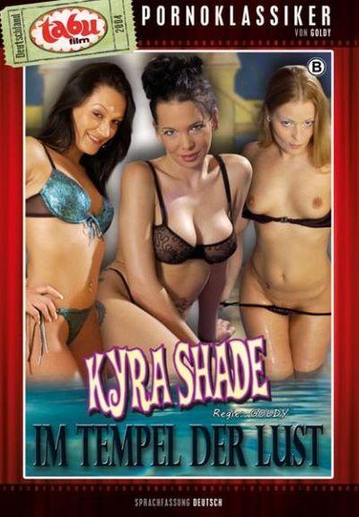 Kyra Shade - Im Tempel der Lust