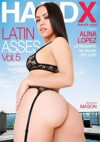 Latin Asses Vol. 5
