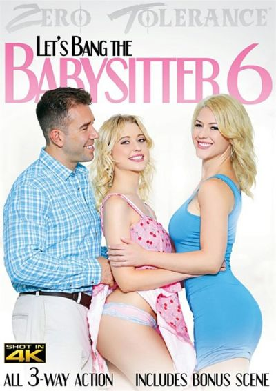 Let's Bang The Babysitter 6