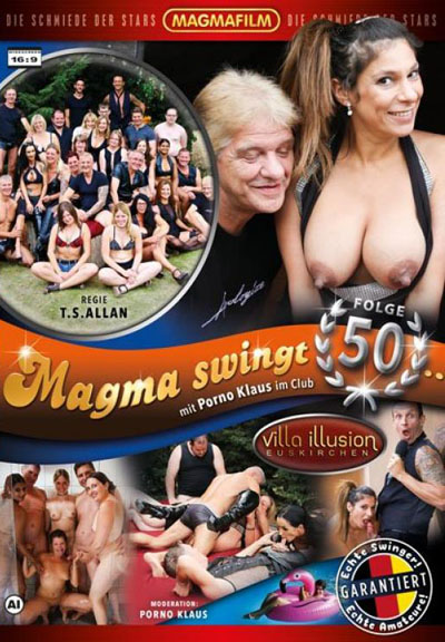 Magma swingt… mit Porno Klaus Im Club Villa Illusion Euskirchen