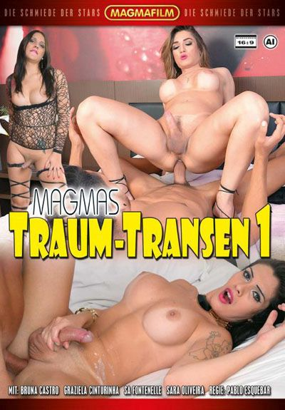 Magmas Traum-Transen