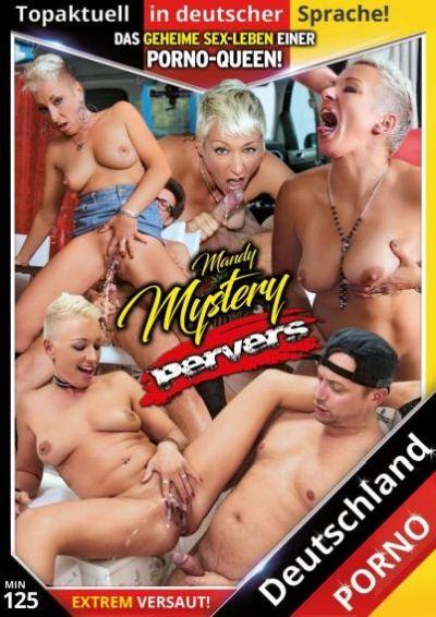 Mandy Mystery pervers