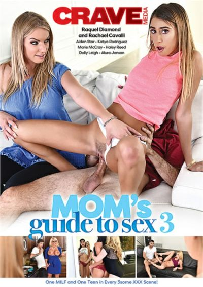 Mom's Guide To Sex 3