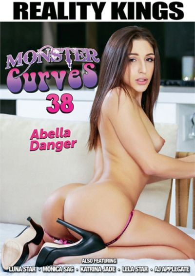 Monster Curves Volume 38