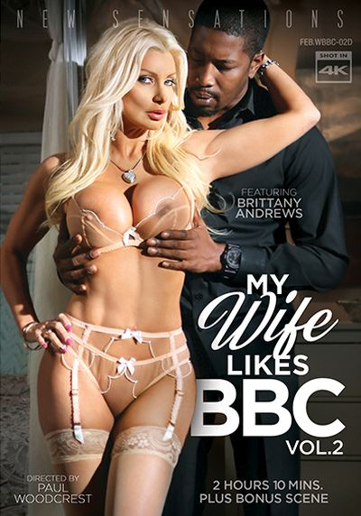 My Wife Likes BBC Vol. 2
