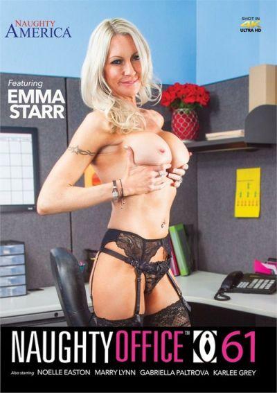 Naughty Office Volume 61