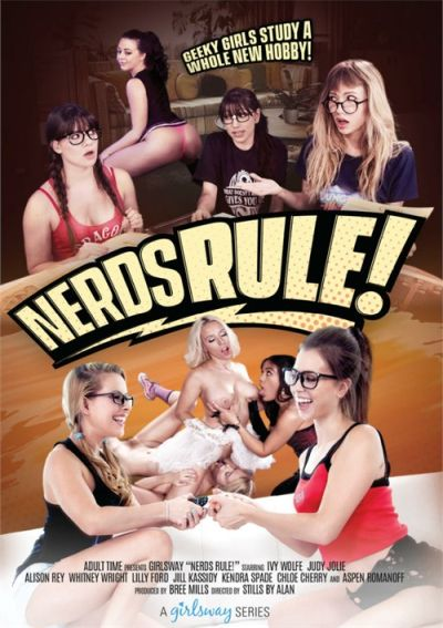 Nerds Rule!