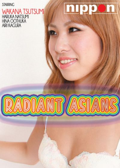 Radiant Asians