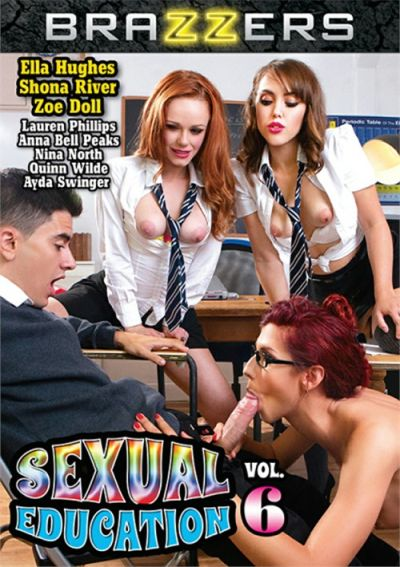 Sexual Education Vol. 6