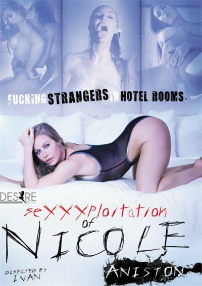 Sexxxploitation Of Nicole Aniston