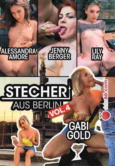 Stecher aus Berlin Vol. 4
