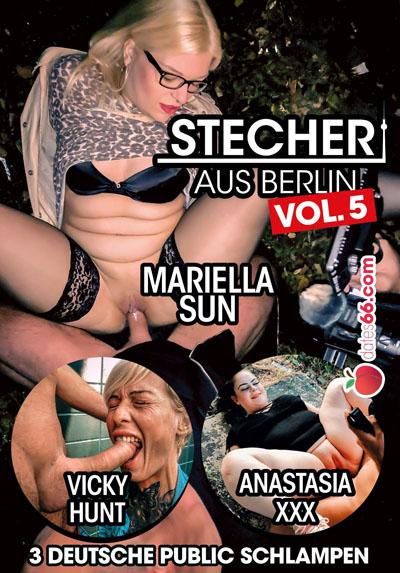 Stecher aus Berlin Vol. 5