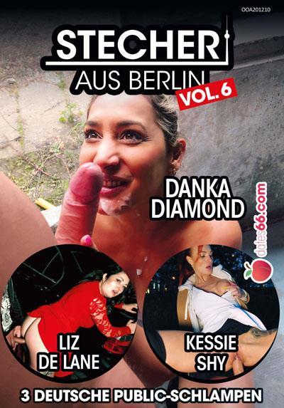 Stecher aus Berlin Vol. 6