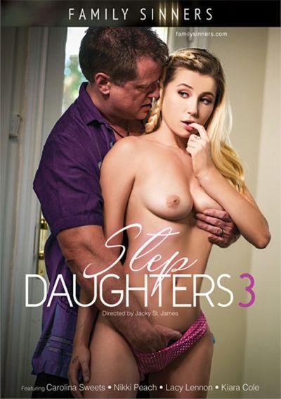 Step Daughters 3
