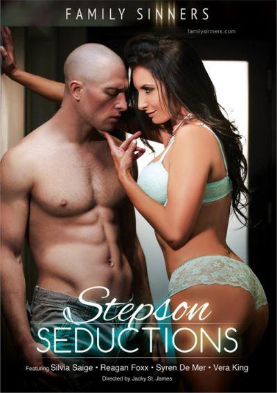 Stepson Seductions