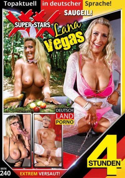 Super-Stars XXX: Lana Vegas