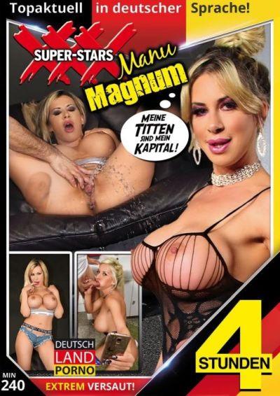 Super-Stars XXX: Manu Magnum