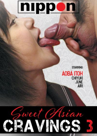 Sweet Asian Cravings 3