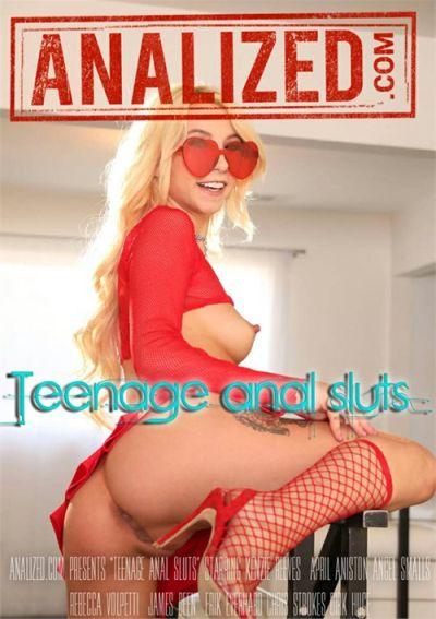 Teenage Anal Sluts