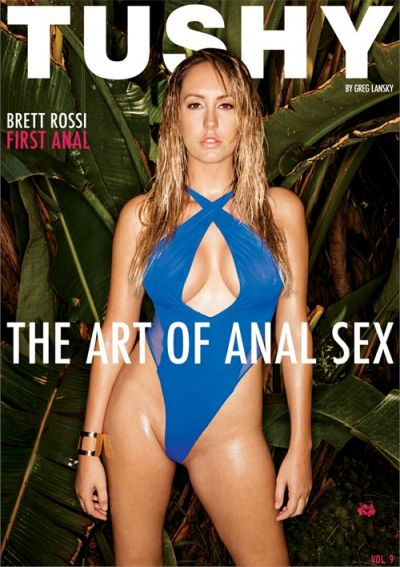 The Art Of Anal Sex Vol. 9