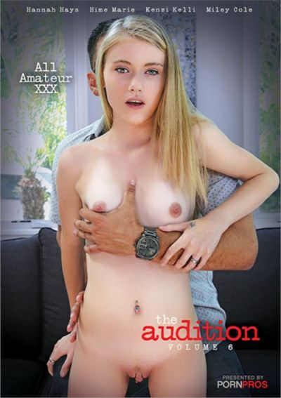 The Audition Volume 6