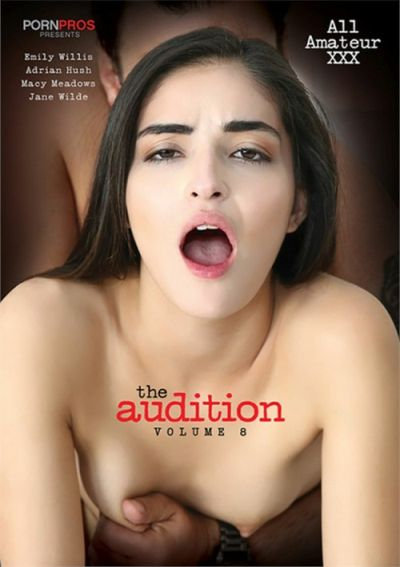 The Audition Volume 8