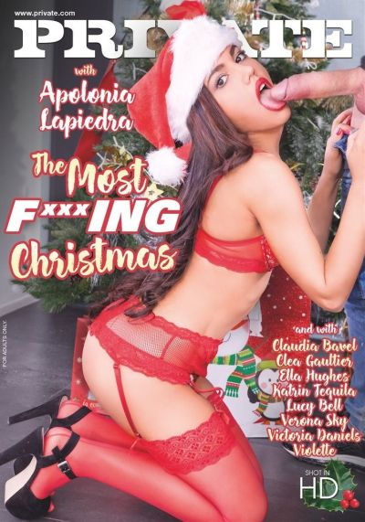 The Most Fxxxing Christmas