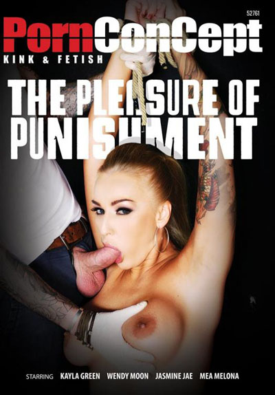 The Pleasure Of Punishment
