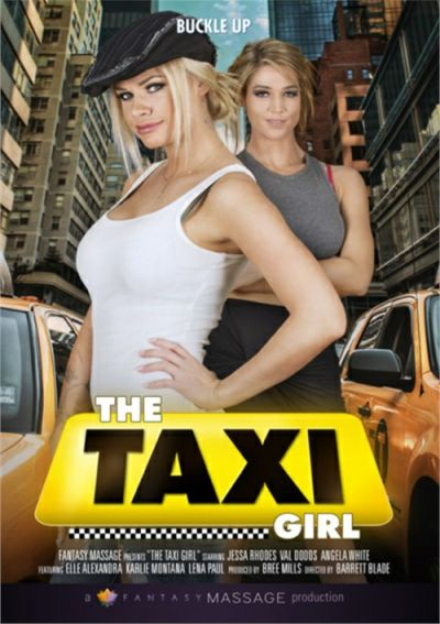 The Taxi Girl