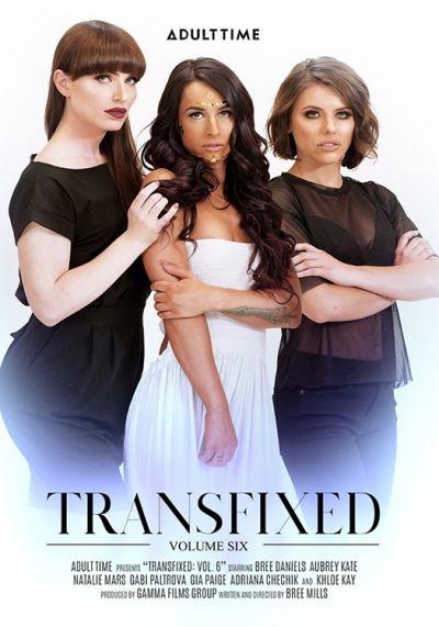 Transfixed Volume Six