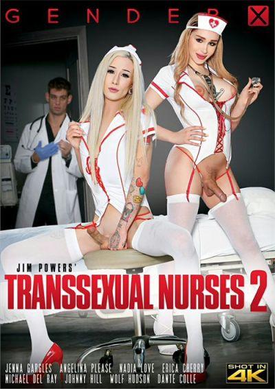 Transsexual Nurses 2